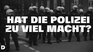 Polizist vs. Aktivistin | DISKUTHEK (Teaser)