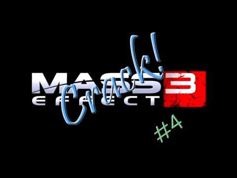 Mass Effect Crack! №4