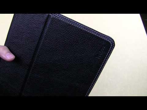 Yoobao Executive Leather IPad 2 Case
