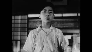 5  Токийская повесть  Tôkyô monogatari 1953 , Япония, реж  Ясудзиро Одзу