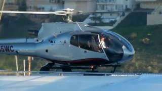 Вертолет Ec 130
