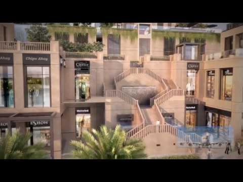 Al Habtoor City, Dubai development  | Corporate Travel Concierge