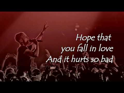 OneRepublic I Lived  [Lyrics]