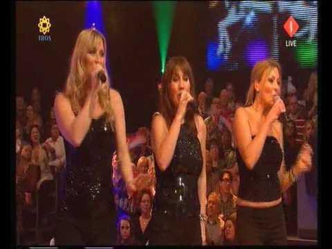 Netherlands 2010: Sieneke - Ik Ben Verliefd (Sha-la-lie)