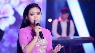 Hoa Tím Người Xưa - Quỳnh Trang [MV Official]