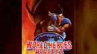 World Heroes Anthology (PlayStation 2) Trailer