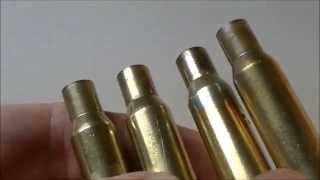 How I Anneal Brass Cartridge Cases for Reloading
