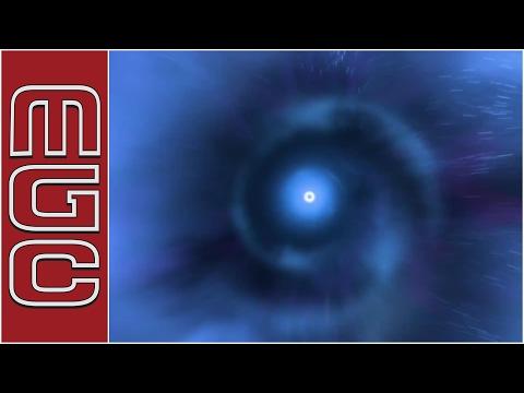 Examining the Dark Energy Plot and Mass Effect: Andromeda  Full Nerd