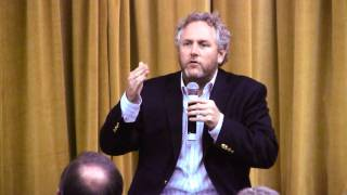 Andrew Breitbart tells all in Hollywood!! - The Q&A