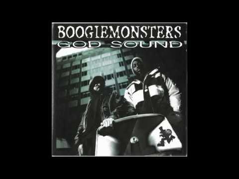 Boogiemosters - God Sound (1997) (Full Album) (HQ)