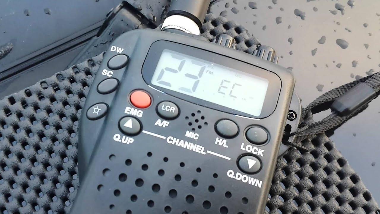 scanning uk ec cb radio channels on midland alan 42 multi youtube rh youtube com User Guide Icon Online User Guide