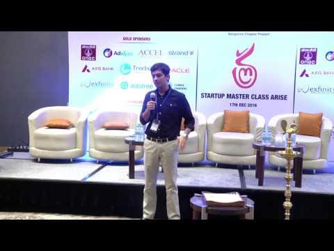 Sidharth Gupta, Co-Founder, Treebo Hotels