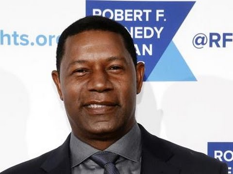 dennis haysbert movies list