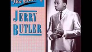 Jerry Butler / Hey, Western Union Man