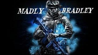 battlefield 3 Madly Bradley Montage