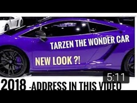 Finally Tarzan The Wonder Car Price Address And Phone Number Leaked