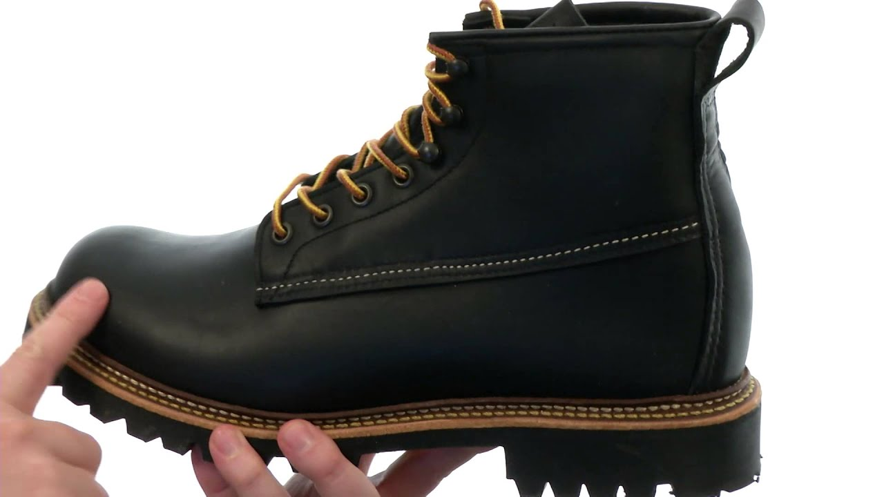 Red Wing Heritage 6