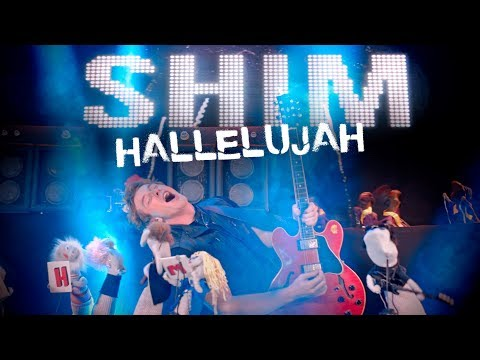 "Shim ""Hallelujah"" Official Video"