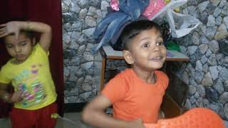Aradhya D. Vhatkar Special Childhood Videos