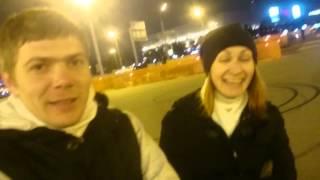 Отзыв: Обучение езде на моноколесе с инструктором - Тамилла и Леонид