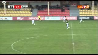U21 Süper Ligi / Galatasaray 4 - 1 Kasımpaşa