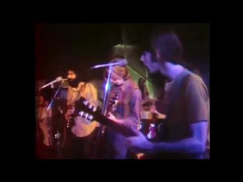 Grateful Dead Live 1970 - China Cat Sunflower / I Know You Rider