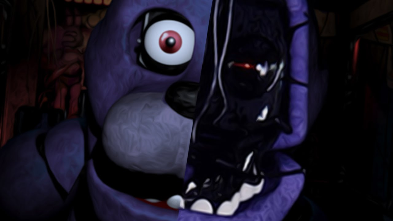 Freddy s 1 amp 2 combined five nights at freddy s 3 fan game youtube