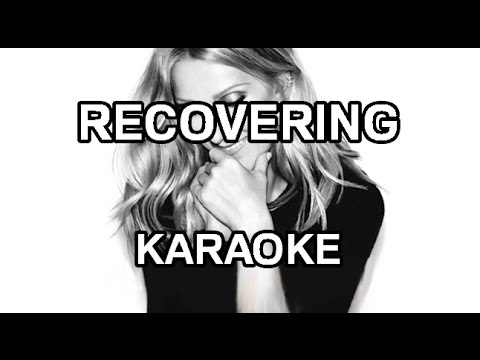 Celine Dion - Recovering [karaoke/instrumental] - Polinstrumentalista