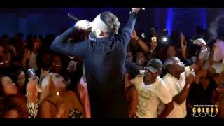 Phyno - Fada Fada [Official Concert Video] - Houston, Texas
