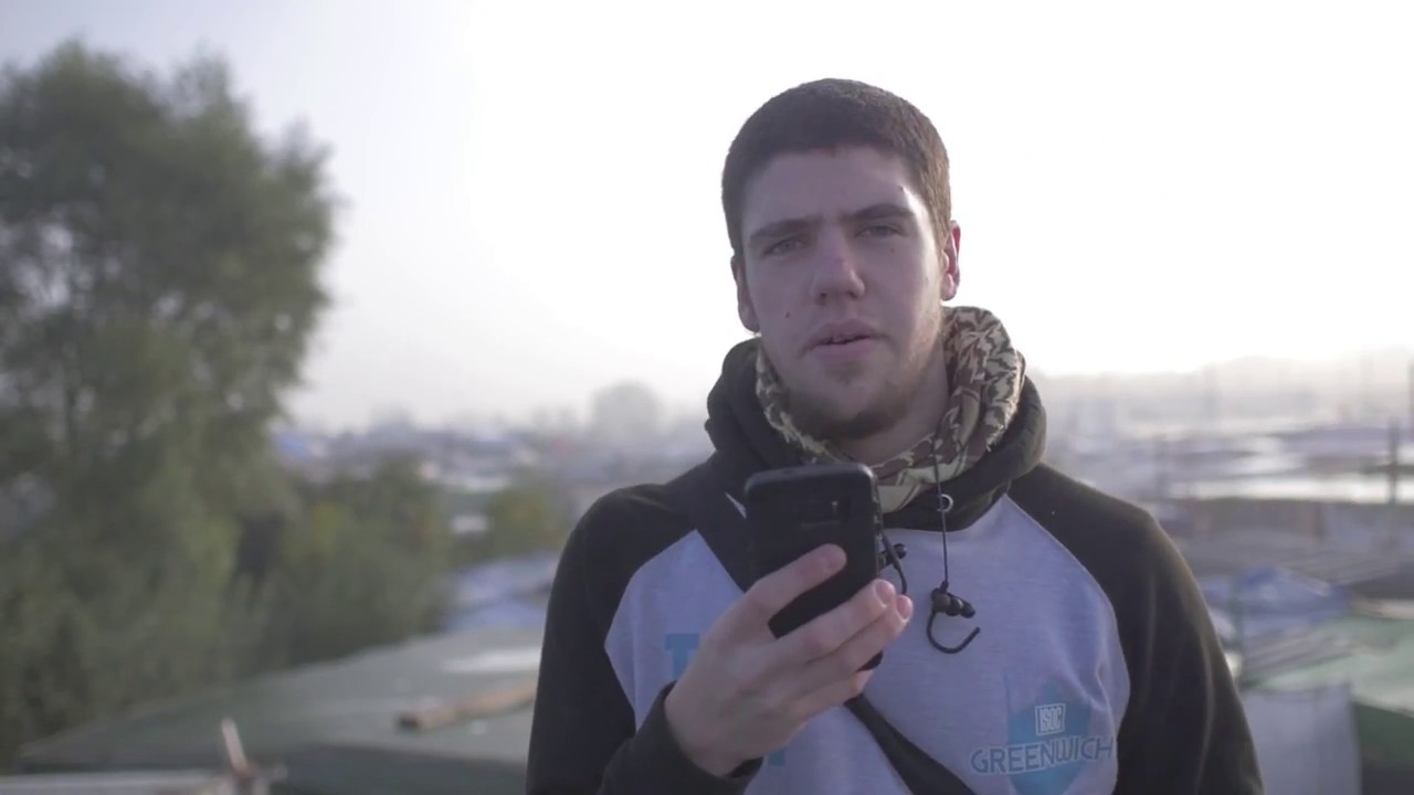 Download [ISOC Greenwich TV] - Remember your Brothers!