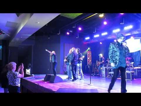 Oak Ridge Boys August 16, 2014 Milltown Music Hall
