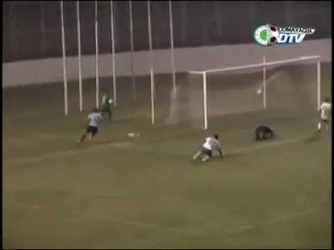 Comayagua FC 3 - 2 Honduras