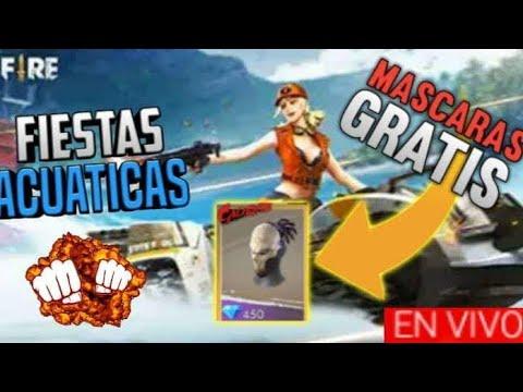 🔴Directo free fire / Fiestas epicas sorteo alos 25k y saludos
