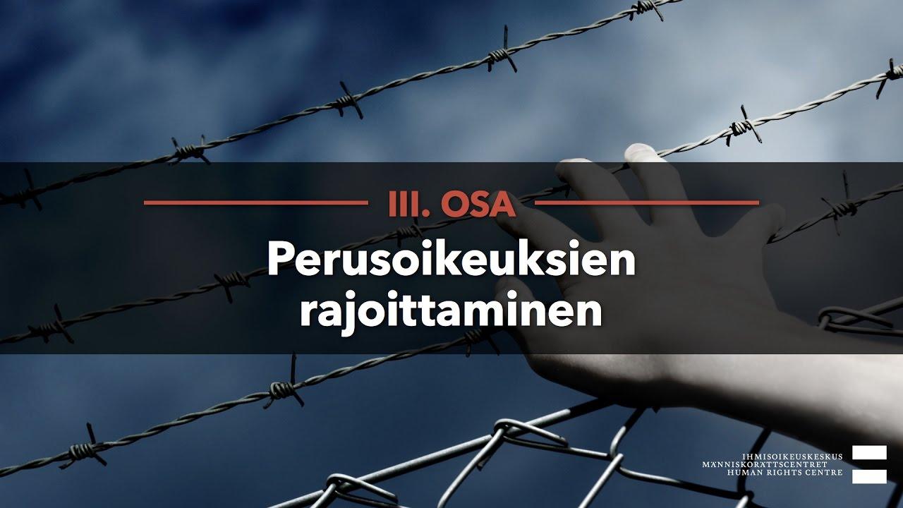Suomen Perusoikeudet