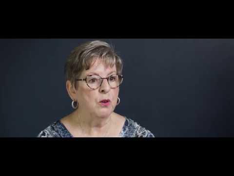 A Joseph Brant Hospital Story - Sheila Guest