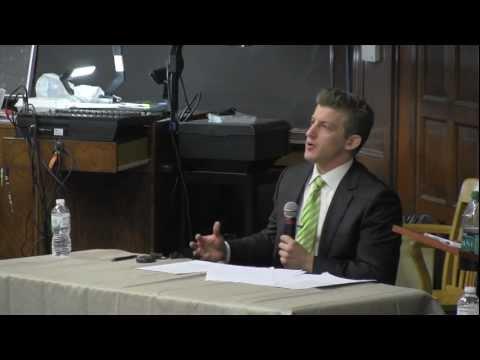 "Debate: CIP vs. Greenpeace on ""Green Energy"" HD"