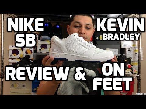 Nike SB Air Force 2 Low 'Kevin Bradley' Release Date. Nike
