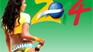FIFA 2014: Interesting Facts In FIFA World Cup History