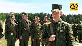 Суворовцы: обучение курсантов - военные дисциплины, стрельба, точные науки