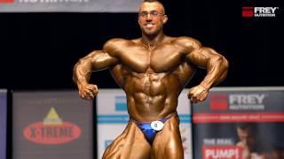 FREY Classic 2017 | 2. Place | Dani Kaganovich (ISR)