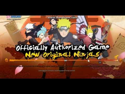 Naruto PC game from YouTube · Duration:  1 minutes 17 seconds