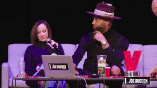 For The Love of Mal (New York, NY) | The Joe Budden Podcast Live