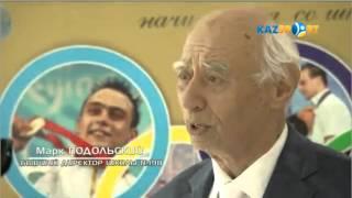 Илья ИЛЬИН   легенда при жизни