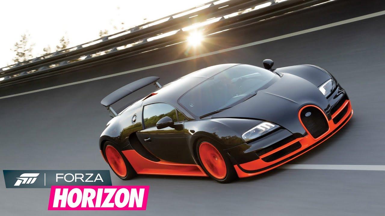 maxresdefault Wonderful Bugatti Veyron Xbox 360 Games Cars Trend