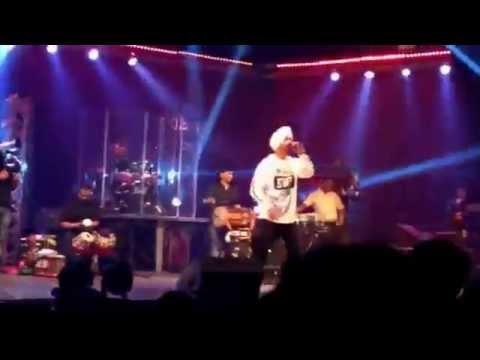 KHARKU- Diljit Dosanjh & Tru-Skool Live In Wembley Stadium (May 2014)