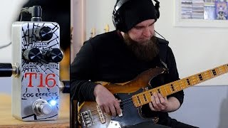 AWESOME BASS OCTAVER !!