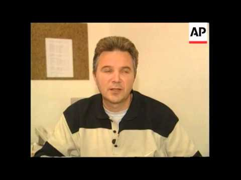 RUSSIA: REACTIONS TO YELTSIN RESIGNATION  (4)