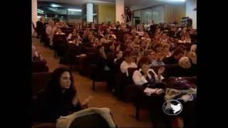 ICEC - Jesus é a Solução - Pr. João Carlos Marques DVD 1 - Parte 1