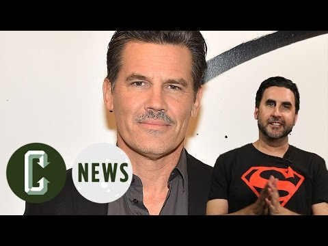 Deadpool 2 Casts Josh Brolin as Cable | Collider News