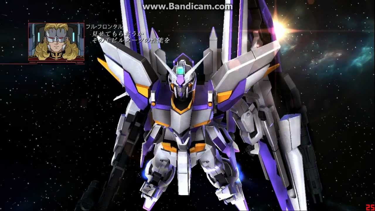 PS3 Mobile Suit Gundam UC Delta Kai